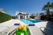 Zypern Sandy Coast