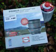 PRIMUS EtaPower MF