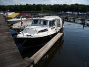Motorboot Kingfisher 21