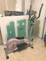 Crosser - Fitnessgerät