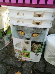Futterboxen für alle Tiere