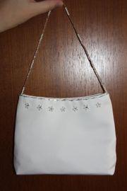 Brauthandtasche