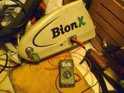 suche neuwertigen Bionx