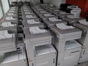 15 x Farbkopierer Canon IR