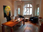 Möbliertes Büro in Bürogemeinschaft zu