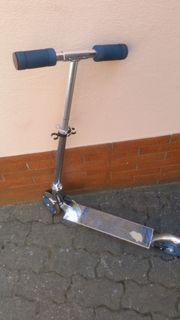 Roller Scooter klappbar Aluminium