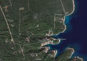 Grundstück Insel Hvar Kroatien 36000