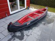 Grabner Adventure Schlauchboot
