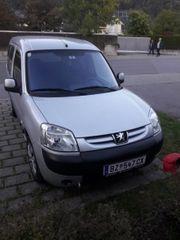 Peugeot Partner Hdi 2 0