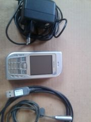 Smartphone Nokia 6670