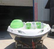 Sportboot WAKE Pro -