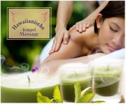 Massage - Wellnessmassage- Ganzkörper