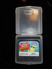 Sega Game Gear Spiel The