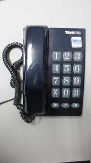Telefon analog große Tasten Seniorentelefon