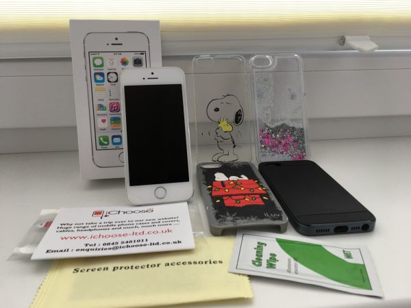Apple iPhone 5S » Apple iPhone