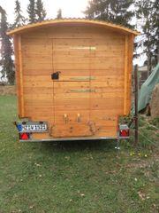 Schäferwagen Tinyhouses