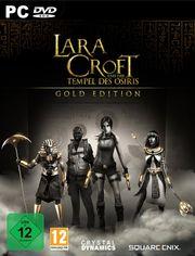 Lara Croft und