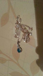 Silberkette 925 mit