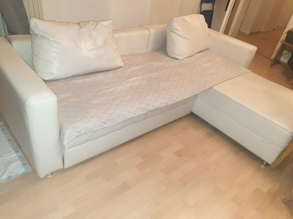 Sofa mit Funktionsbett gebraucht kaufen  91126 Schwabach