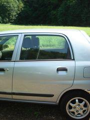 Suzuki Alto RF Tür hinten