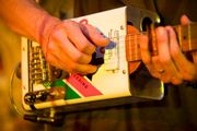 Gitarrenunterricht in Stuttgart-