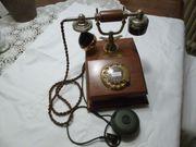 Nostalgie Telefon Lyon