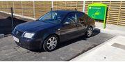 VW Bora 1 9TDI 150PS