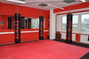 Trainingsraum, Sportraum, Boxgym