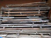 Brettware Tischlerholz Holzbretter diverse Stärken