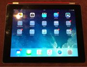 iPad 4G WiFi