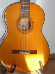Konzertgitarre, Akustische Gitarre