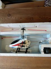 Helikopter MJX R C neu