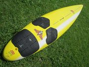 Surfboard / Surfbrett F2