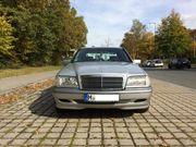 Mercedes W202 C180