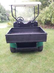 E-Z-GO TXT Golf-Cart Elektro Golfwagen