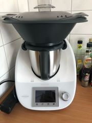 Thermomix TM5 inklusive