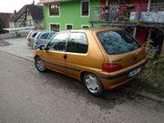 Peugeot 106 HU