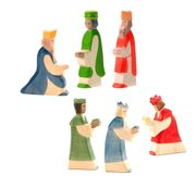 Suche Ostheimer Figuren Heilige 3