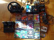 PS2 Gesamtpaket