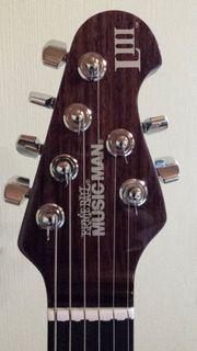 Gitarrist sucht Rockband