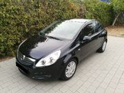 OPEL Corsa D CatchMe 1