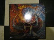 Metalsammlung Vinyl