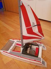 Playmobil Segelboot Nr 5130