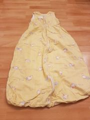 Schlafsack für Babys..