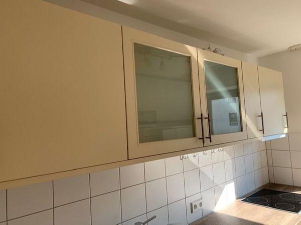 Küche OHNE Elektrogeräte in Planegg - Küchenzeilen ...