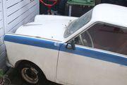 Goggomobil 250 Coupe