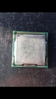 Prozessor intel I5