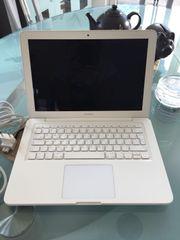 MacBook 13 Zoll Mitte 2010
