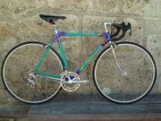 Vintage BATTAGLIN ARC PRO Stahl-Rennrad