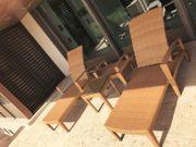 DEDON Outdoormöbel Sitzmöbel Loungemöbel Sonnenliegen